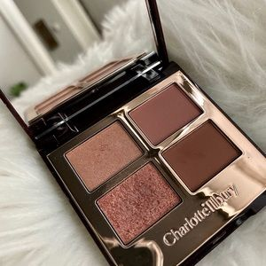 "Charlotte Tilbury ""Pillow Talk"" luxury palette"